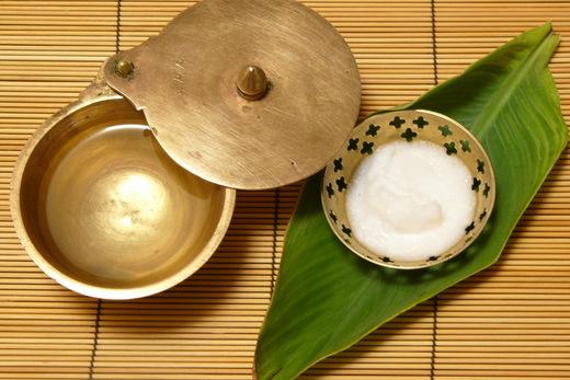 Coconut Oil's Comeback Image